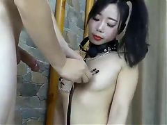 Chinese Slave Training